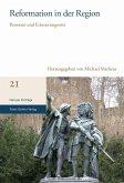 Reformation in der Region (eBook, PDF)