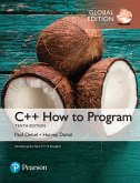 C++ How to Program, eBook, Global Edition (eBook, PDF)