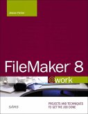 FileMaker 8 @work (eBook, PDF)