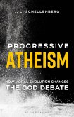Progressive Atheism (eBook, ePUB)