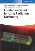 Fundamentals of Ionizing Radiation Dosimetry (eBook, ePUB)