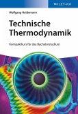 Technische Thermodynamik (eBook, ePUB)