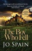 The Boy Who Fell (eBook, ePUB)