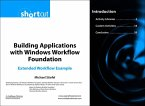 Building Applications with Windows Workflow Foundation (WF) (eBook, PDF)