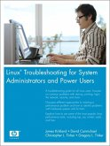 Linux Troubleshooting for System Administrators and Power Users (eBook, PDF)