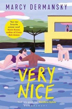 Very Nice (eBook, ePUB) - Dermansky, Marcy