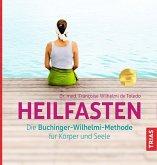 Buchinger Heilfasten (eBook, ePUB)