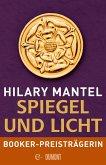 Spiegel und Licht / Tudor-Trilogie Bd.3 (eBook, ePUB)