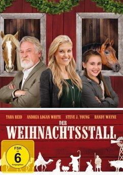 Der Weihnachtsstall - Tara Reid; Andrea Logan White; Steve J.Young