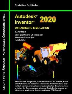 Autodesk Inventor 2020 - Dynamische Simulation