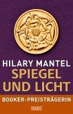 Spiegel und Licht / Tudor-Trilogie Bd.3