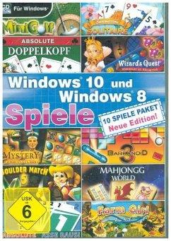 Spiele Windows 10