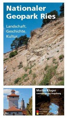 Nationaler Geopark Ries - Kluger, Martin