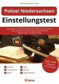 Polizei Niedersachsen Einstellungstest