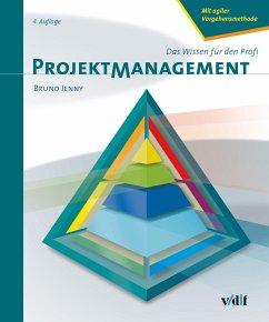 Projektmanagement - Jenny, Bruno