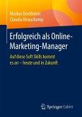 Erfolgreich als Online-Marketing-Manager