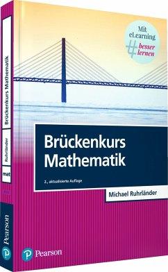 Brückenkurs Mathematik - Ruhrländer, Michael