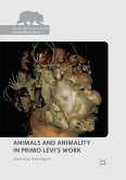 Animals and Animality in Primo Levi's Work