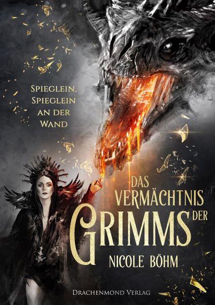 Buch-Reihe Das Vermächtnis der Grimms
