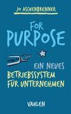 For Purpose (eBook, ePUB)