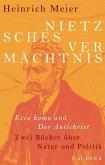 Nietzsches Vermächtnis (eBook, ePUB)