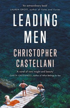 Leading Men - Castellani, Christopher