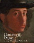 Memories of Degas