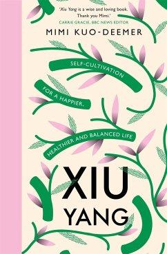 Xiu Yang - Kuo-Deemer, Mimi