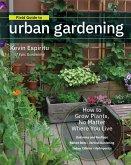 Field Guide to Urban Gardening (eBook, ePUB)