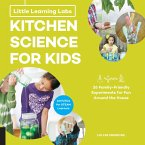 Little Learning Labs: Kitchen Science for Kids, abridged paperback edition (eBook, ePUB)