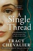 A Single Thread (eBook, ePUB)
