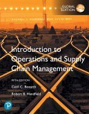 Introduction to Operations and Supply Chain Management, Global Edition (eBook, PDF)