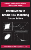 Introduction to Credit Risk Modeling (eBook, PDF)
