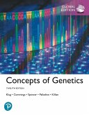 Concepts of Genetics, Global Edition (eBook, PDF)