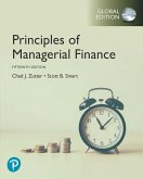 Principles of Managerial Finance, Global Edition (eBook, PDF)