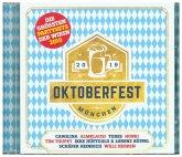 Oktoberfest München-Größte Wiesn Partyhits 2019