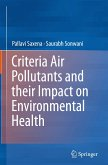Criteria Air Pollutants and Their Impact on Environmental Health