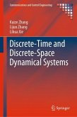 Discrete-Time and Discrete-Space Dynamical Systems