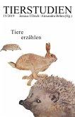 Tiere erzählen (eBook, PDF)