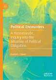 Political Encounters (eBook, PDF)