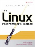 Linux Programmer's Toolbox, The (eBook, PDF)