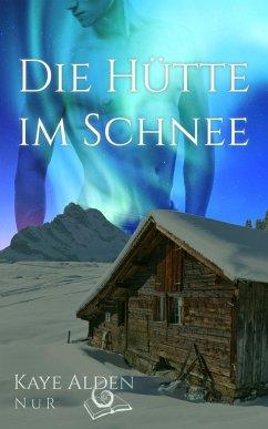 Die Hütte im Schnee (eBook, ePUB) - Alden, Kaye