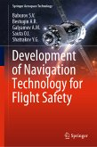 Development of Navigation Technology for Flight Safety (eBook, PDF)