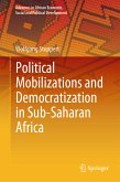 Political Mobilizations and Democratization in Sub-Saharan Africa (eBook, PDF)