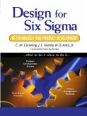 Design for Six Sigma in Technology and Product Development (eBook, PDF)