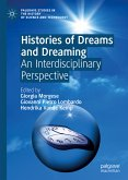 Histories of Dreams and Dreaming (eBook, PDF)