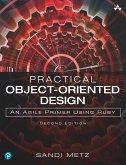 Practical Object-Oriented Design (eBook, PDF)