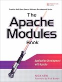 The Apache Modules Book (eBook, PDF)