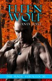 Elfenwolf (eBook, ePUB)