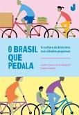 O Brasil que pedala (eBook, ePUB)